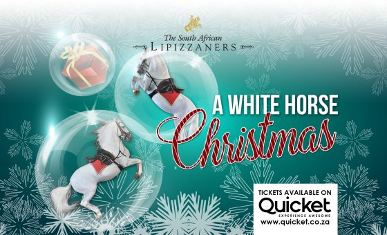A White Horse Christmas