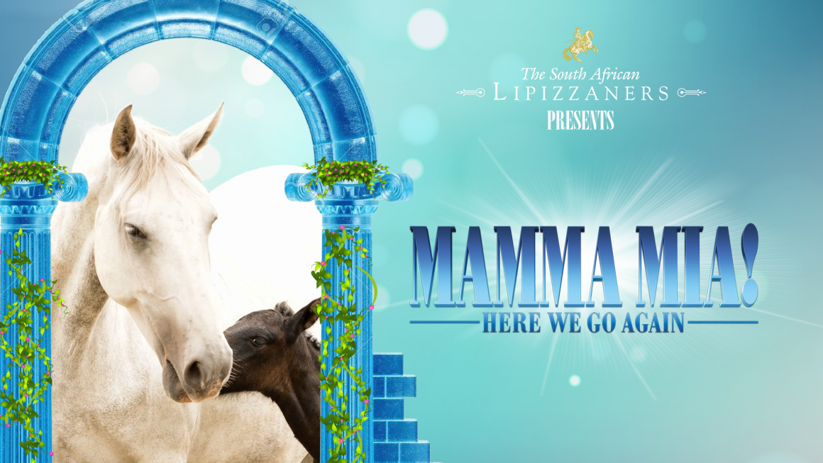Mamma Mia II: Here We Go Again!