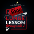 2020 Lunge Lesson Special II